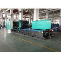 PET Preform Injection Moulding Machine , 6500Kn Horizontal Plastic Injection Molding Machine Manufactures