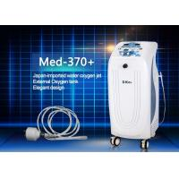 China Water Oxygen Jet System Japan Imported Water Oxygen Jet External Oxygen Tank Elegant Deaign on sale