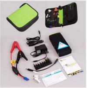 13600mAh Car Battery Jump Start Pack