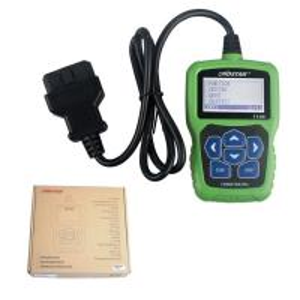 China OBDSTAR F100 Mazda / Car Key Programmer Program Keys and Odometer Adjustment on sale
