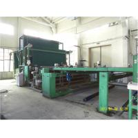 Carpet Backing Artificial Grass Machine With High - Temp Resistant Motor Manufactures