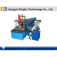 Buy cheap Purlin Roll Forming Machinery with Excellent Anti-bending Property from wholesalers