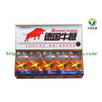 Adult Natural Male Enhancement Pills Libido Enhancer with Strengthening body Manufactures