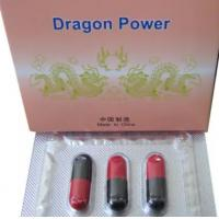 Dragon Power Number One Male Sexual Enhancement Pills Long Lasting Manufactures