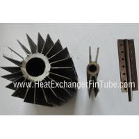 China Fired & Tank Heaters of Longitudinal Finned Tubes , SA210 GR A1/C  SMLS Carbon Steel Boiler Tube on sale