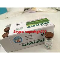 Effective Human Somatropin Injection Synthetic Human Growth Hormone Injection Manufactures