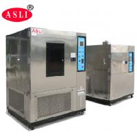 TH-408F 408L Temperature Humidity Chamber Thermostatic Cycling Environmental Weather Simulation Test Machine Manufactures