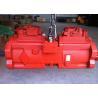 Kawasaki Hydraulic Pump Parts K5V80DTP-9N61 for Hyundai R150-9 Excavator for sale