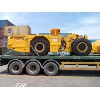 CE Certificate Load Haul Dump Machine For Large Scale Rock Excavation Manufactures
