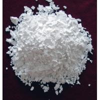 calcium chloride dihydrate flake 74%min Manufactures