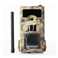 GPRS GSM MMS Full HD 2.4 inch color display Digital Hunting Camera Wild Game Camera KeepGuard 860NV Manufactures