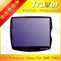 professional LCD screen protector for Canon 40D Manufactures