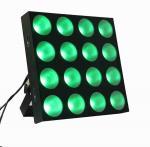 Led Matrix Blinder Disco Stage Lights 30w 4 x 4 Matrix For Festival Manufactures