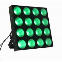 Led Matrix Blinder Disco Stage Lights 30w 4 x 4 Matrix For Festival Manufactures