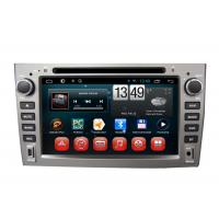 China Android 308 408 PEUGEOT Navigation System Car DVD Player BT Hand-free/Name Search/Phonebook on sale