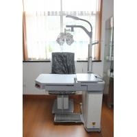 Modern Design Optical Chair Unit , Ophthalmic Examination Unit With LED Lamp Manufactures