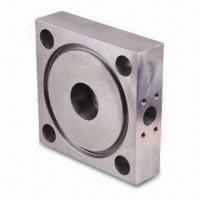 Die-casting with Lost Wax Casting Process and Milling Machining Manufactures
