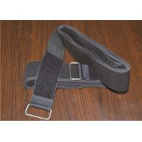 China 50mm Width Heavy Duty Luggage Straps With Velcro Environmental Protection wholesale