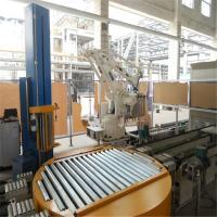 Pallet Packing Machine Factory Manufactures