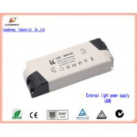 700mA output 24 to 42W constant current LED power supply, SAA approval, PF>0.95 Manufactures