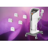 Non Invasive Face Lifting HIFU For Skin Tightening / Skin Rejuvenation HIFU Slimming Manufactures