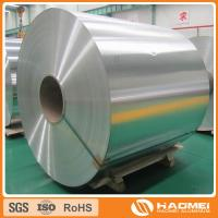 Best Quality Low Price Cost price aluminum coil sheet for construction and beverage cans Manufactures