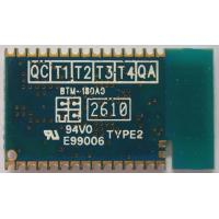 Quality Bluetooth Class 2 BC4 module with line antenna.---BTM-182 for sale