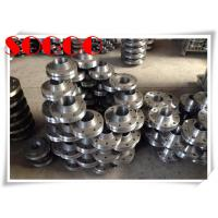 Inconel 625 Lap Joint Plate Threaded Pipe Flange Astm B564 Uns N06625 Manufactures