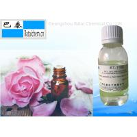 Cosmetic Raw Material Hair Essential Oil Clear Excellent Spreadability Manufactures