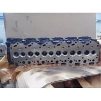 China Professional Cast Iron Toyota 1hz Engine Cylinder Head 11101 17013 11101 17012 on sale