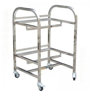 Evest Feeder Storage Carts Manufactures