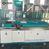 China Stable Working Butyl Extruder Machine For Spreading Aluminum Spacer Frames on sale