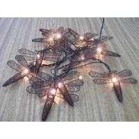 Dragonfly Garden String Light (CVM085) Manufactures