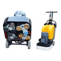 11hp Floor Polishing Machine With High Speed For Concrete / Stone / Marble Manufactures