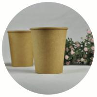 DISPOSABLE PAPER CUP NEW STYLE, RIPPLE CUP, DOUBLE WALL CUP, EMBOSSED CUP, HOT DRINKS, COFFEE CUP, GOOD QUALITY Manufactures