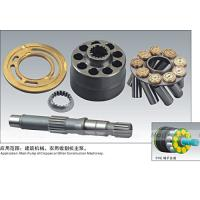 EATON-VICKERS PVE series Hydraulic pump parts of cylidner block,piston,rotary group Manufactures