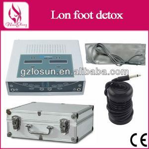 Alibaba Website Wholesale Ion Detox Foot Spa Detox, Ionic Aqua Foot Bath Detox Equipment Manufactures