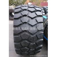 China RADIAL OTR TIRE/TYRE FOR ARTICULATED LORRY 875/65R29 on sale