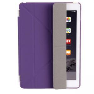 China absorption Flip 11 Fold 24.1*17.1cm Ipad Air 2 Smart Case on sale