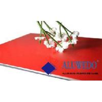 Fireproof A2, B1 Aluminum Composite Panel Manufactures