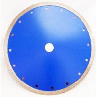 Continuous Diamond Saw Blade Manufactures