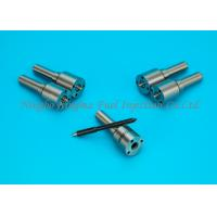 China DLLA144P1707 Cummins Injector Nozzles , Bosch Common Rail Injector Parts 0433172045 on sale