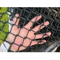 Hot Dipped Galvanized Wire Mesh Fencing Chain Link Fence Selvage Manufactures