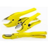 Aluminum Alloy Portable Plastic Pipe Cutter Tool Type Anti Corrosion Surface Painting Manufactures