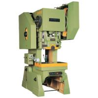 J23 series general open back & inclinable press Manufactures
