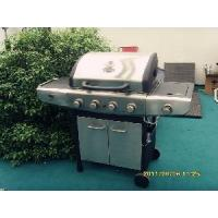 Outdoor Propane BBQ Gas Grill (3200) Manufactures