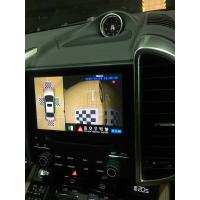 Universal model , HD 2D 360 bird view parking system for cars, Seamless splicing , four ways DVR, Manufactures
