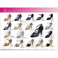 ladies latin shoes Manufactures