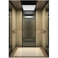 21 Persons Fuji Elevator , High Efficiency Lift Passenger Elevator Manufactures