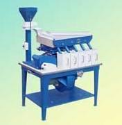 Gravity Separator (5TZX-50) Manufactures